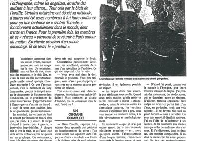 C'est la vie – 1988